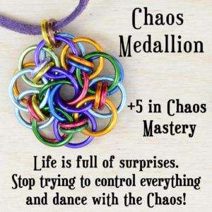 Chaos - Let It Go